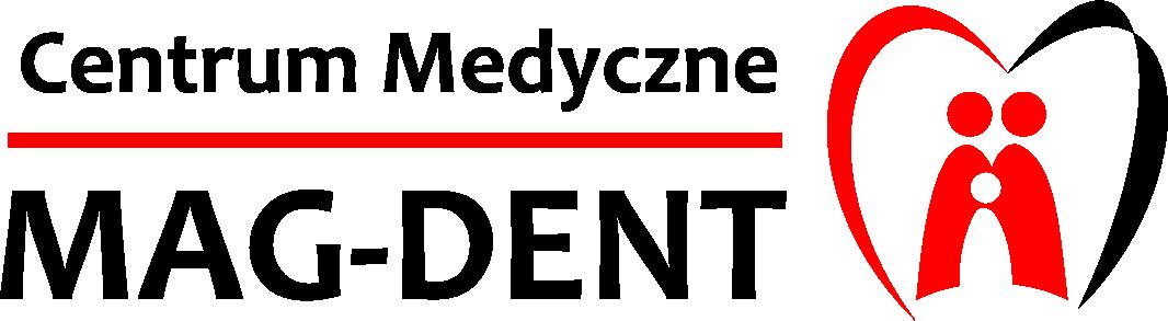 Magdent Logo